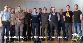 VANT Präsidium, Revisoren und Ehrenrat